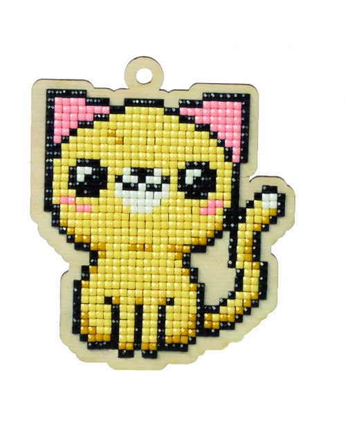 Cat Eugene WW109