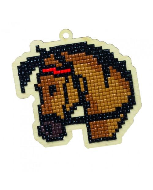 Horse Maximus WW144