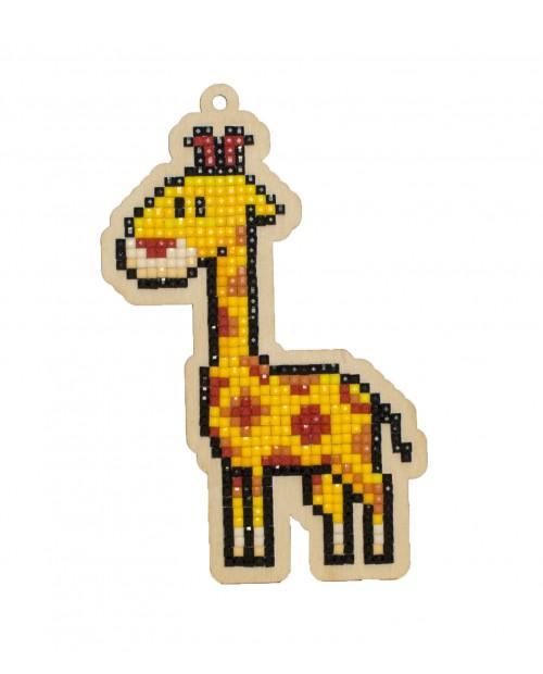 Жираф WW261