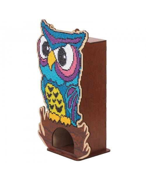 Owl WW003