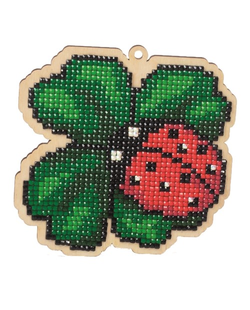 Ladybug WW123