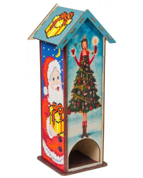 Christmas Tree WW001