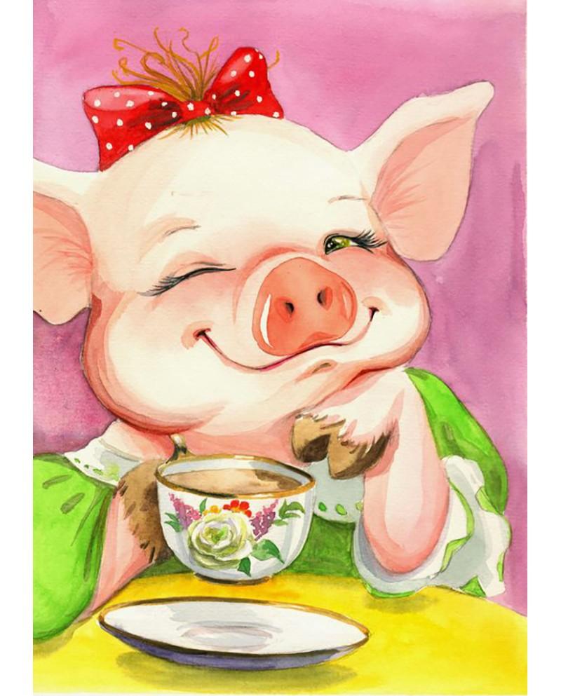известны, поздравления с днем рождения год свиньи выбор