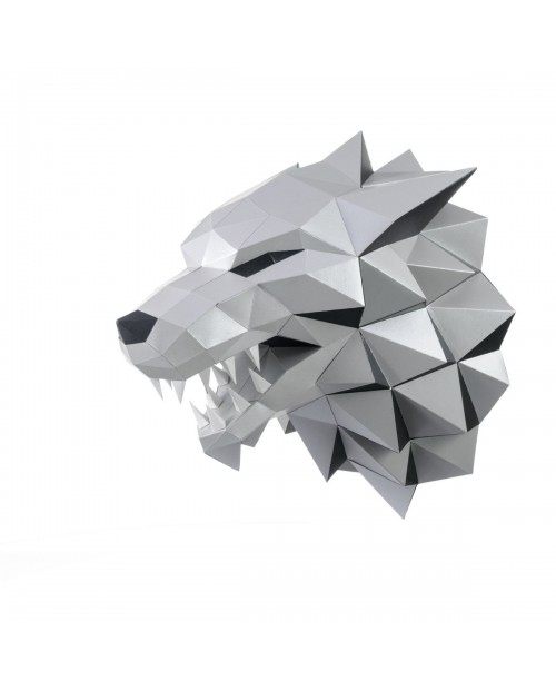 Wizardi 3D Papercraft Kit Werewolf  PP-1LTV-2GB