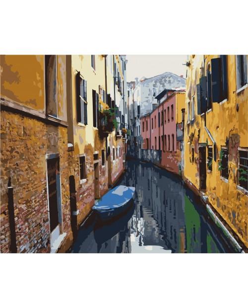 T40500309 Gorgeous Venice