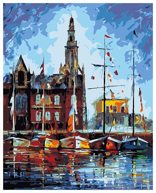 T50400029 Антверпен, Бельгия