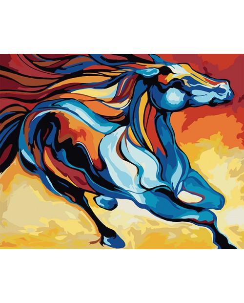 T40500021 Fairytale Horse