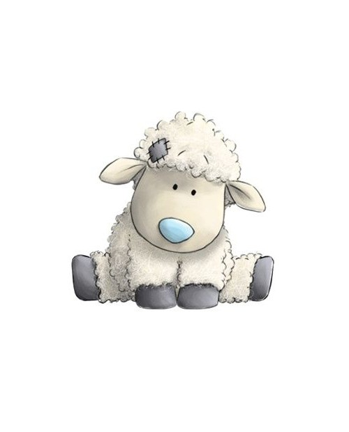 WD2370 Little Sheep