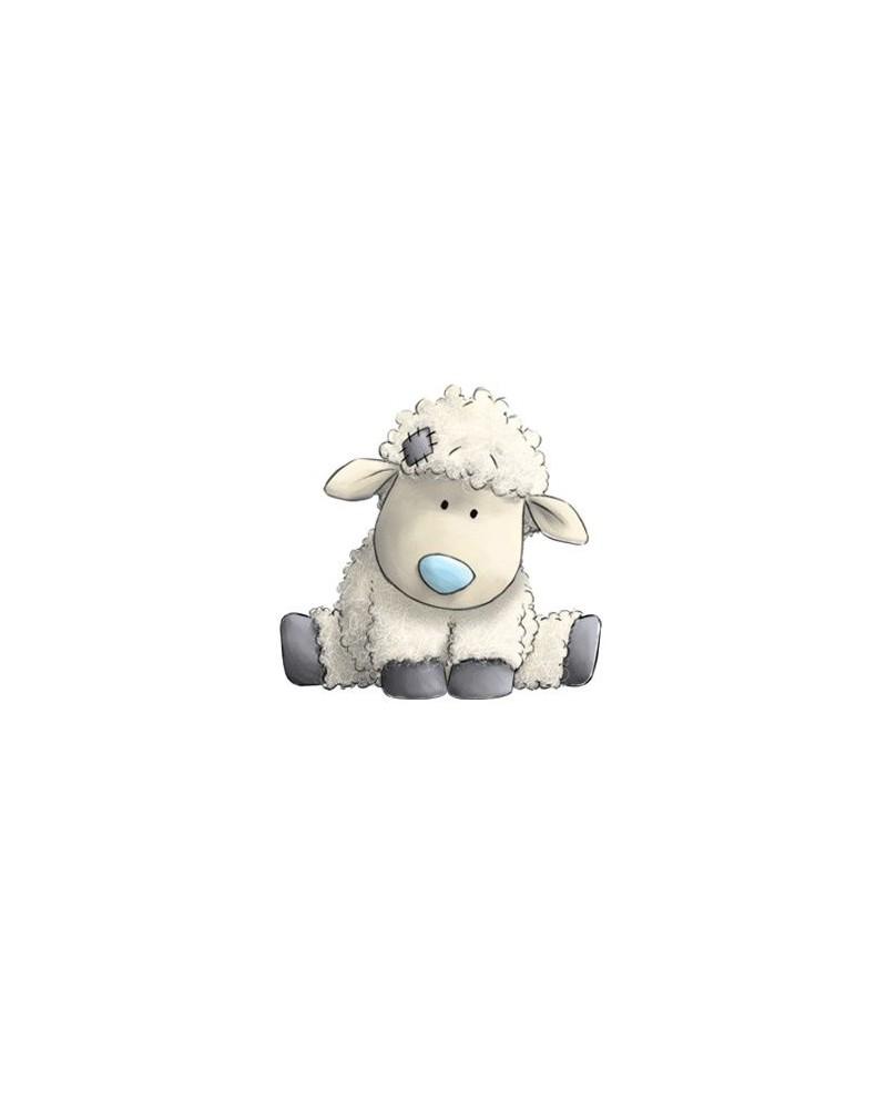 WD2370 Little Sheep