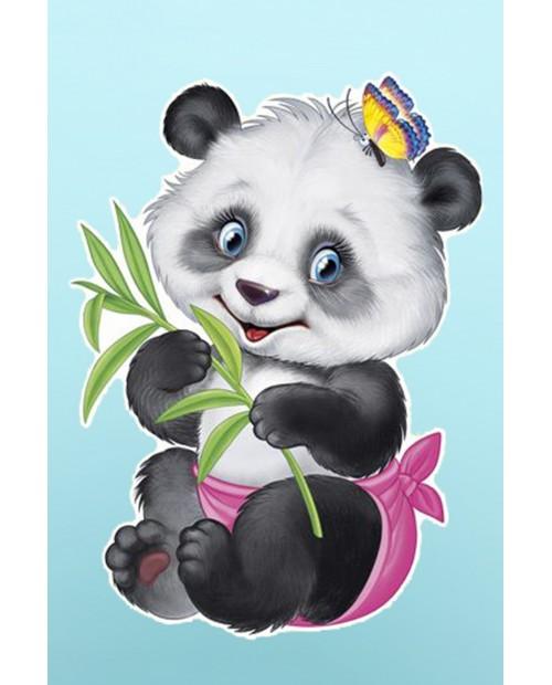 WD2368 Little Panda