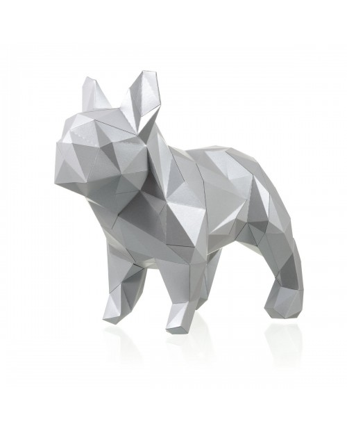 Wizardi 3D Papercraft Kit Bulldog PP-2BMA-PLA