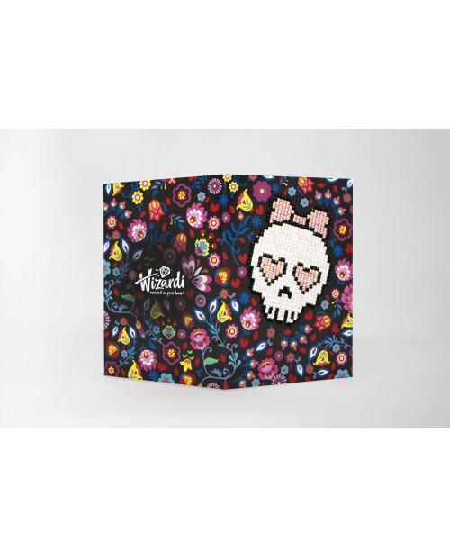Skull WC0328