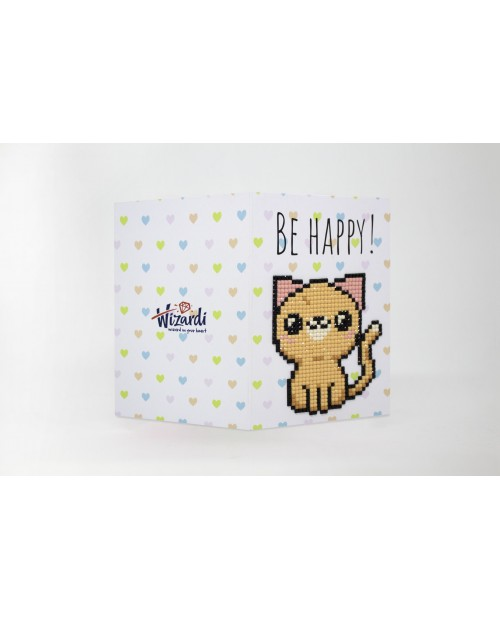 Be Happy! WC0109