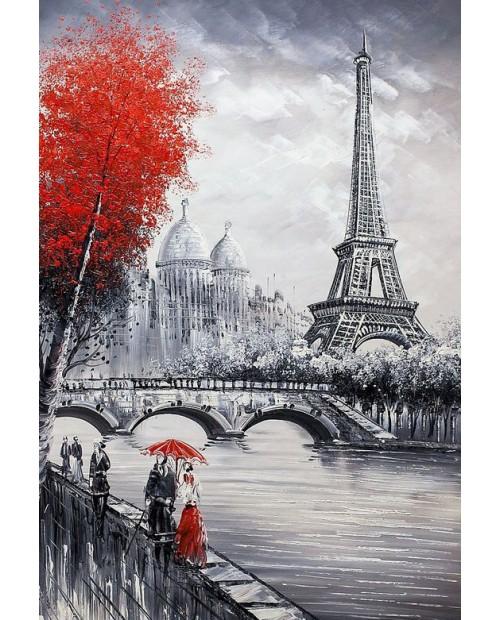 Eiffel Tower WD2386