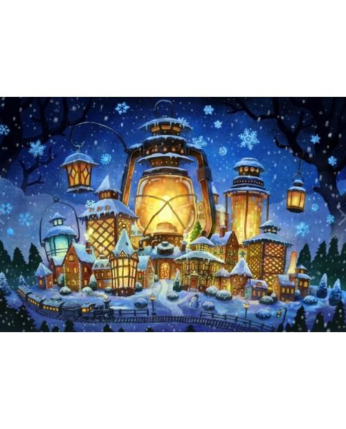 Christmas Lights WD2387