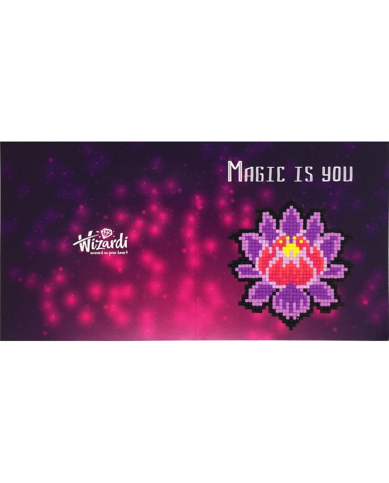 Magic Is You WC0139