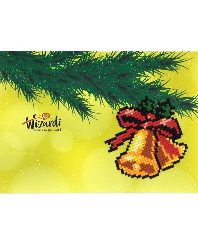 Jingle Bells WC0308