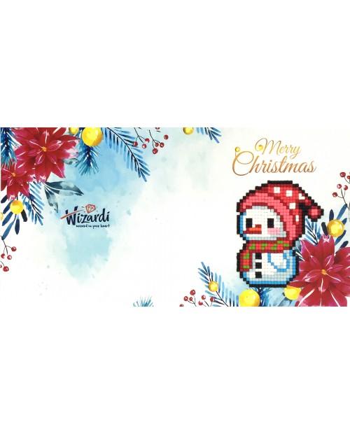 Счастливого Рождества WC0313