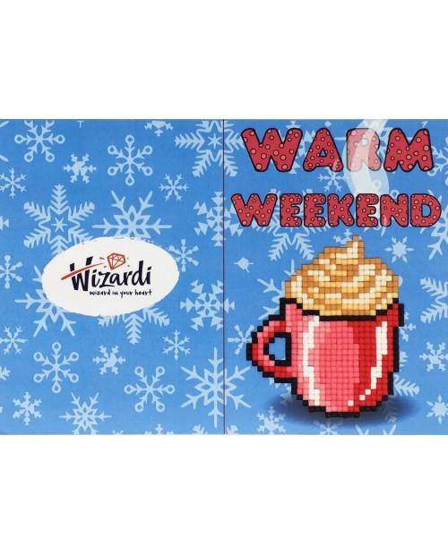 Warm Weekend WC0375