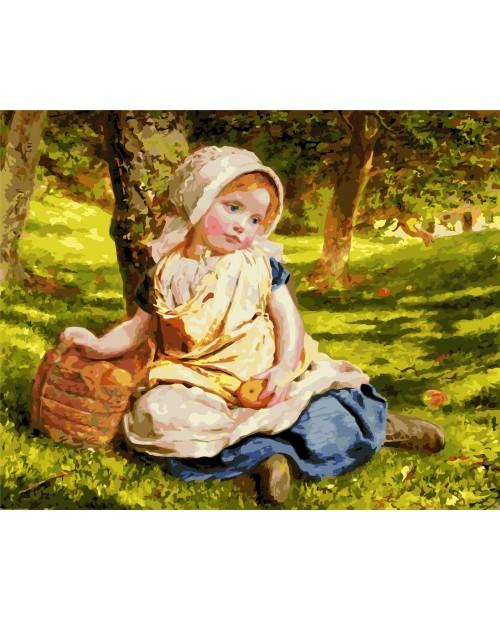 G010 Милое Дитя