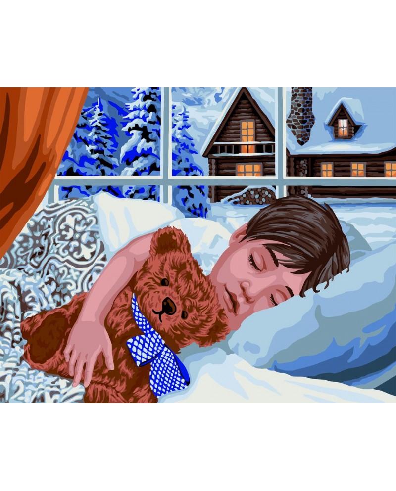 L032 Winter Sleep