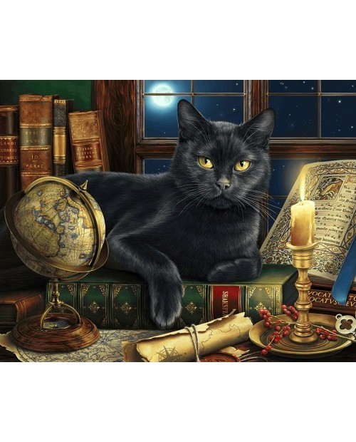 Wise Cat WD2485
