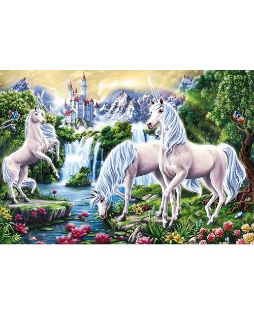 Unicorns WD2486