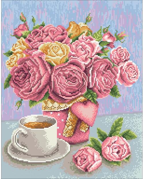 Morning Aromas WD2490