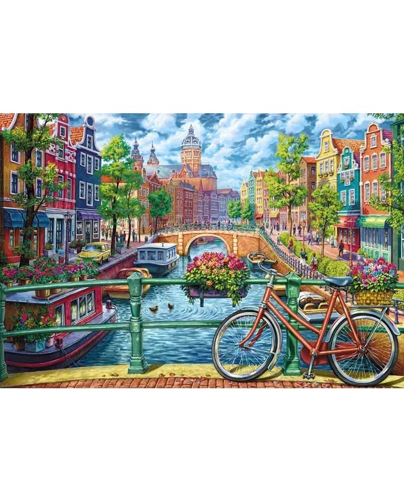 Amsterdam WD2501