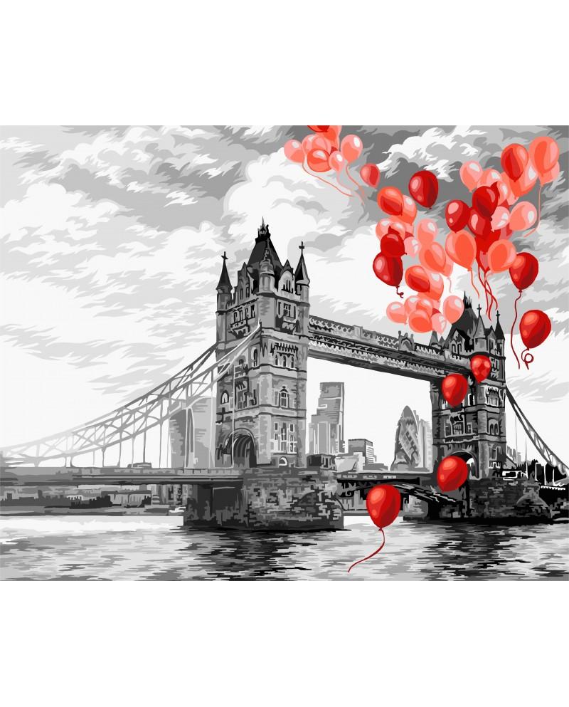 C037 Tower Bridge