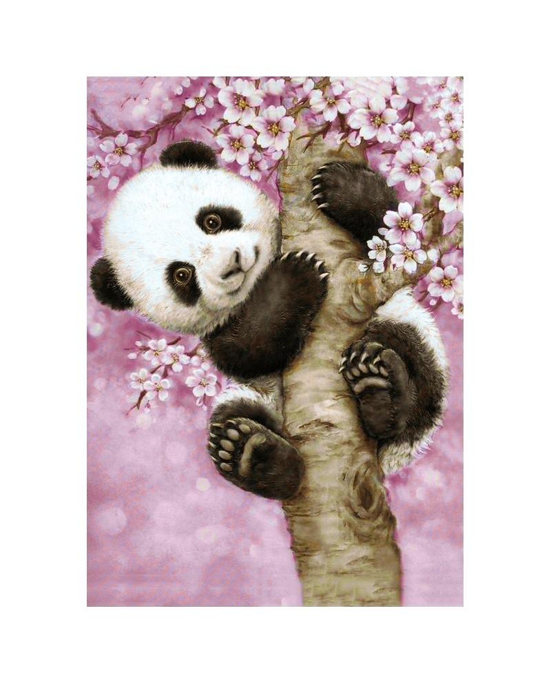 Sweet Panda WD076