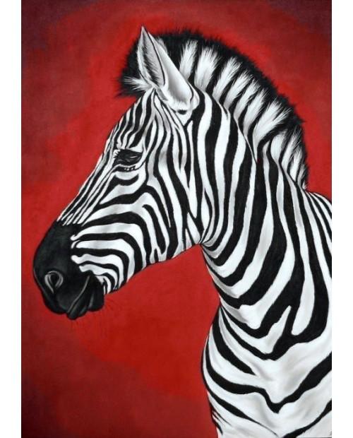 Zebra WD080