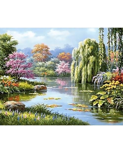 Springs Hidden Pond WD090
