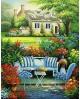 Flower Garden WD097