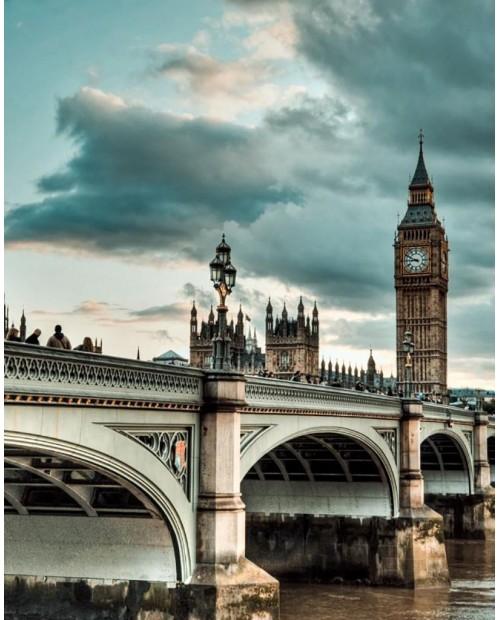 London Sky WD103